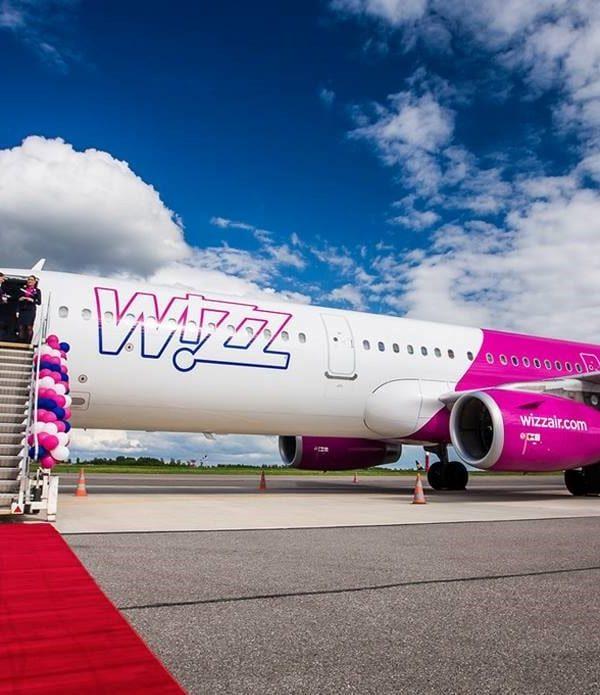 Предмствата да летиш с Уиз еър (Wizz Air)