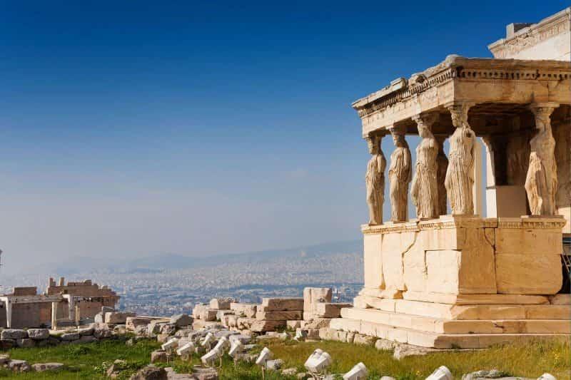 Athens Greece Travel 800x533 - Атина, Гърция