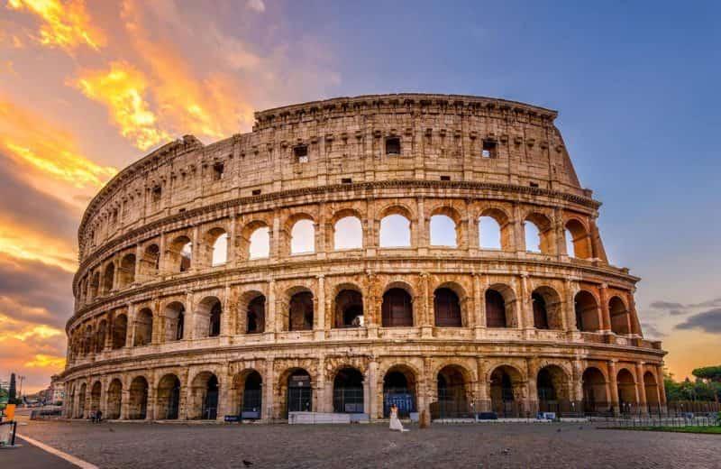 rim 800x520 - Рим