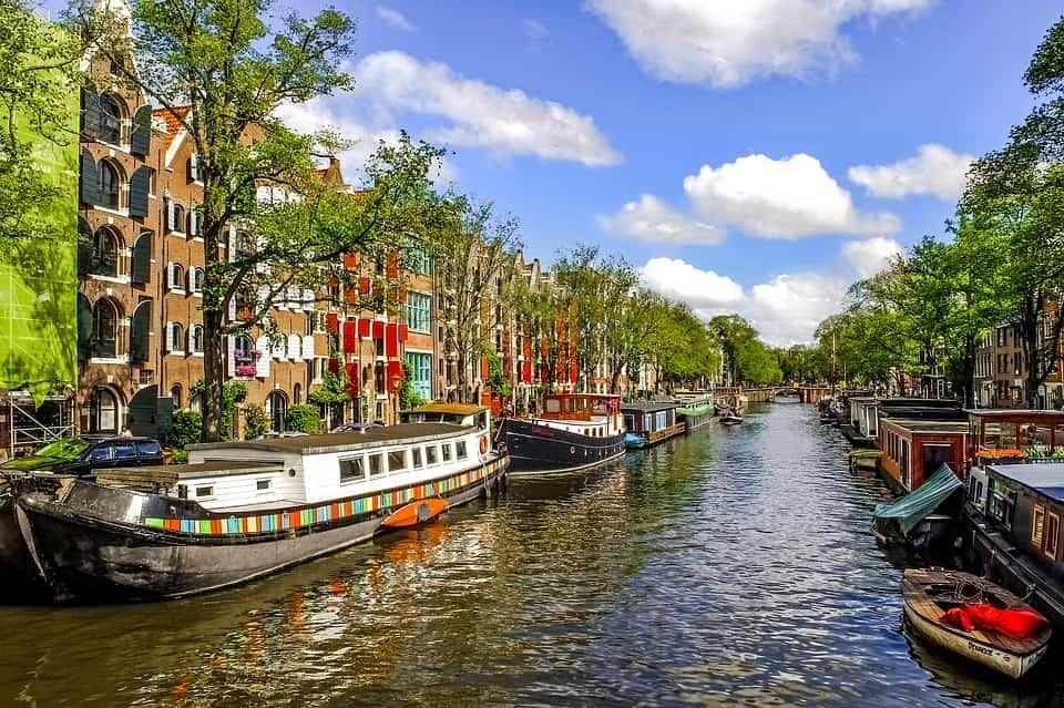 auto draft 21 - Амстердам
