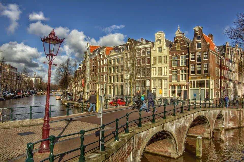 auto draft 23 - Амстердам