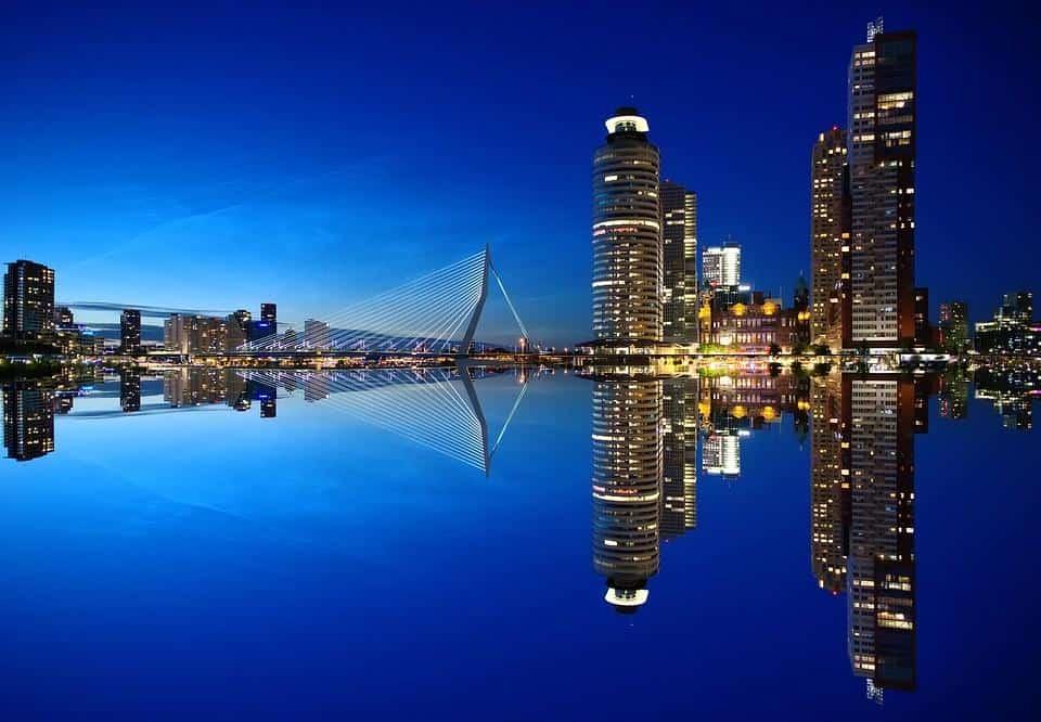 Евтини полети до Холандия - Самолетни билети Холандия Ротердам