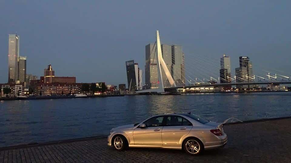 auto draft 41 - Ротердам