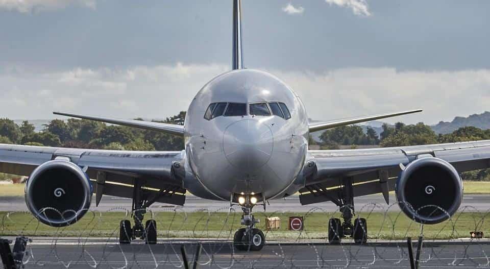Евтини самолетни билети до Манчестър