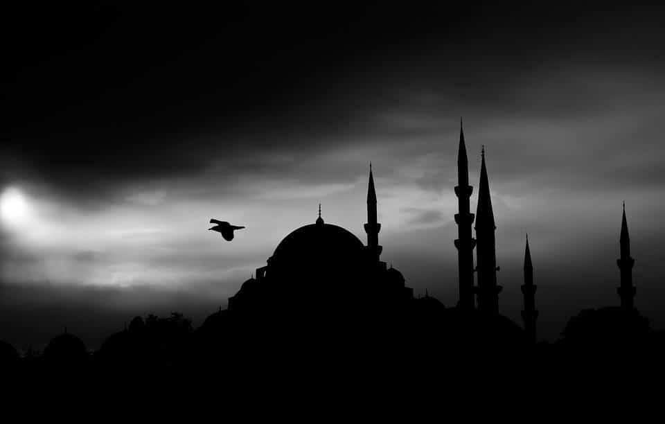 Cami, Minaret, Istanbul, Islam, Muslim, Religion