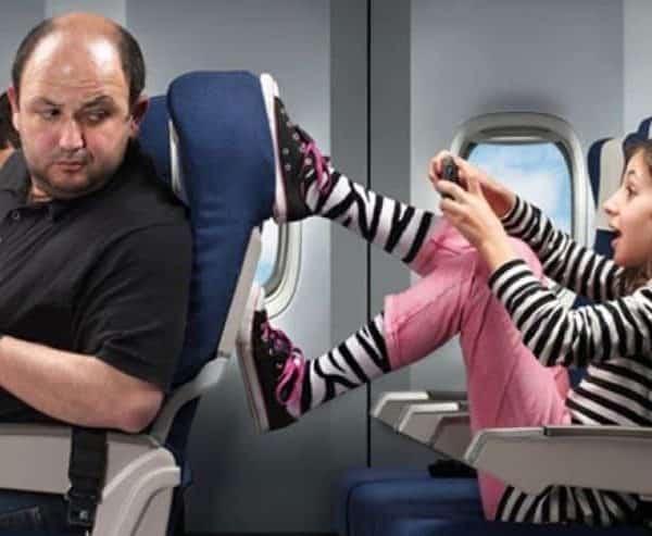 Полезни съвети за полета – при пътуване с деца в самолет