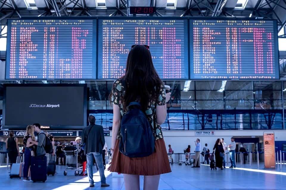 auto draft 2 - Колко време преди полета трябва да съм на летището?