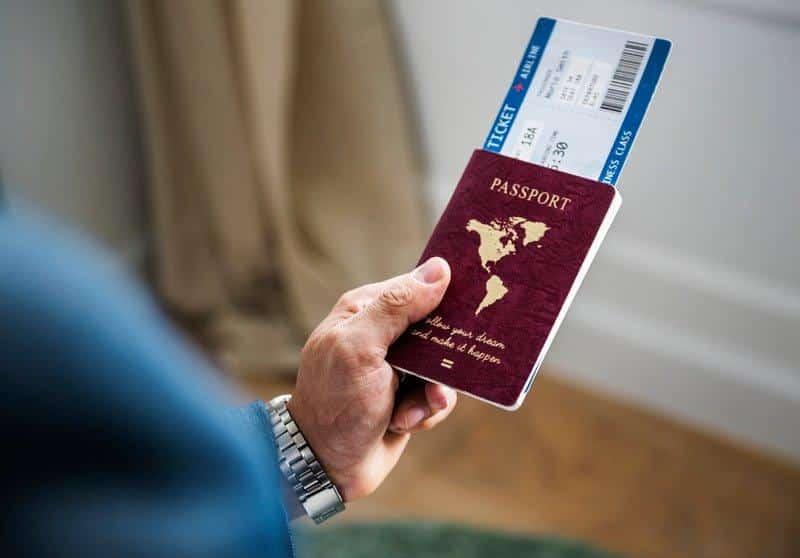 auto draft 6 - Електронен самолетен билет