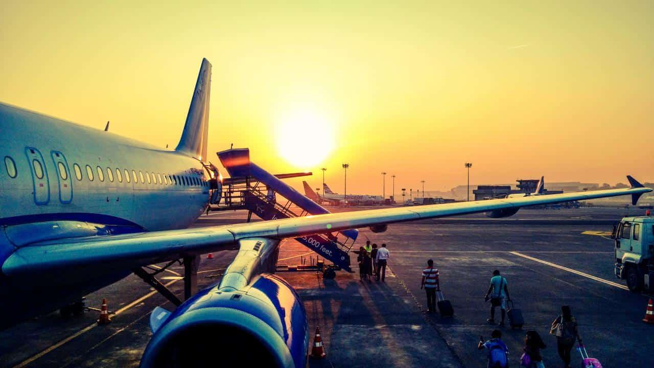 Полезни съвети по време на полет в самолета, Полезни съвети по време на полет в самолета