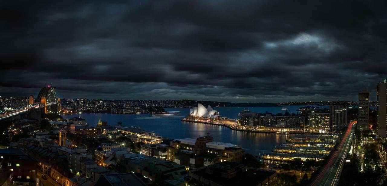 sidni avstralija - Сидни, Австралия