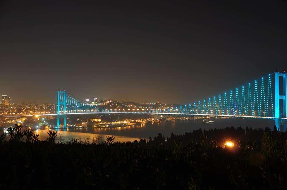 Промоции на самолетни билети евтини полети до Истанбул-Турция