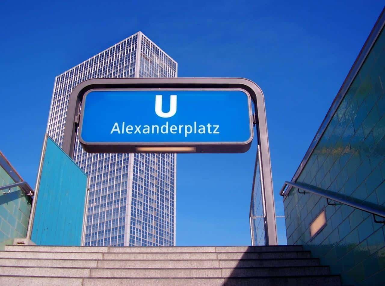 berlin - Берлин