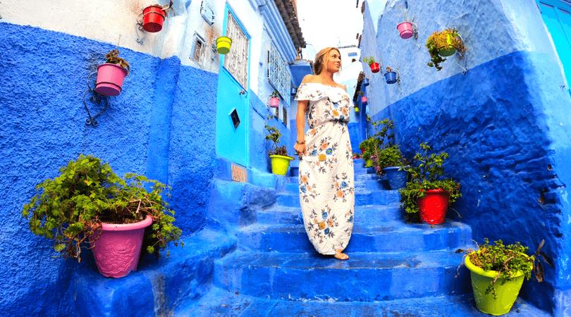 полети до мароко 1 - Мароко