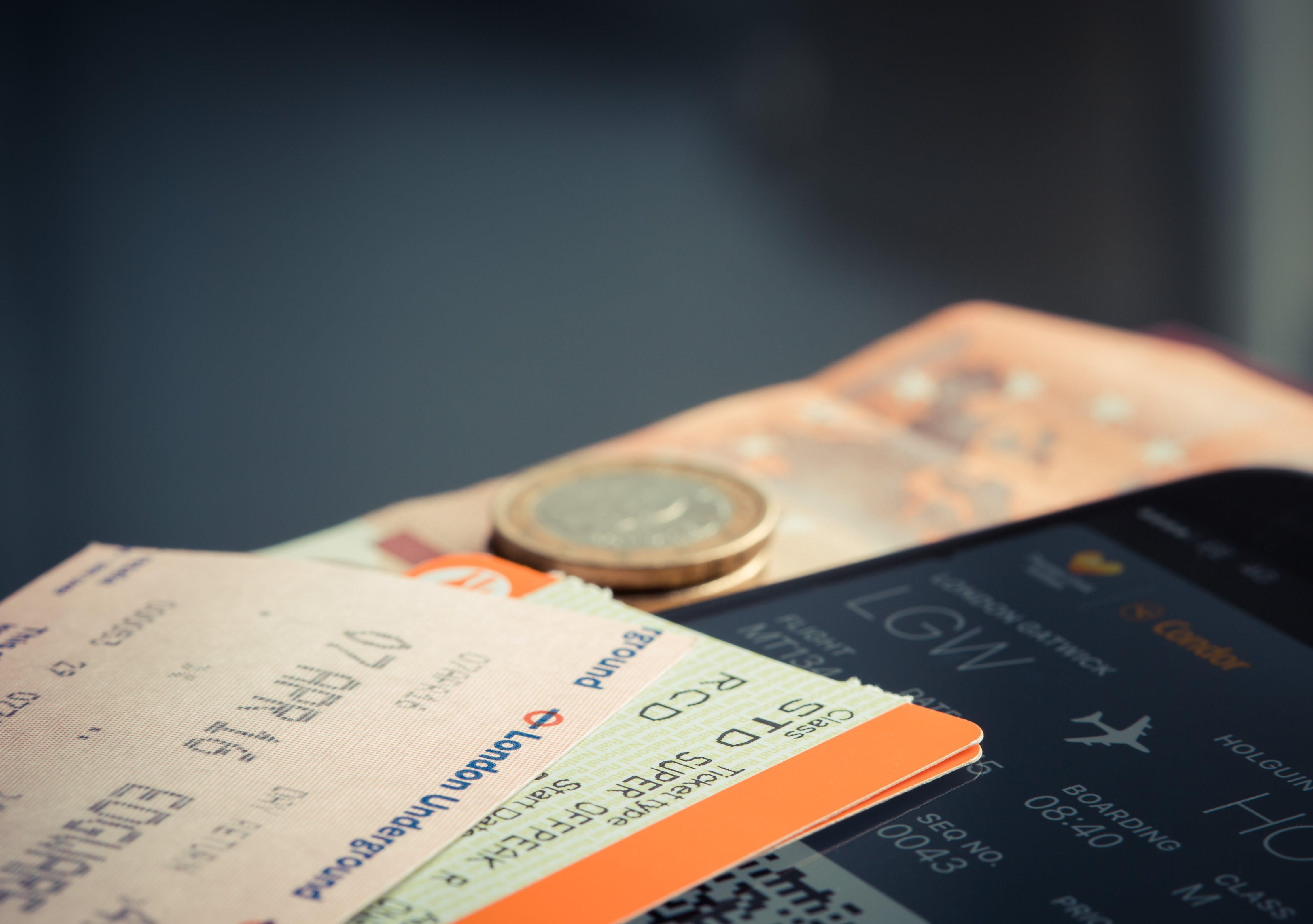 Как да намерим евтини полети?