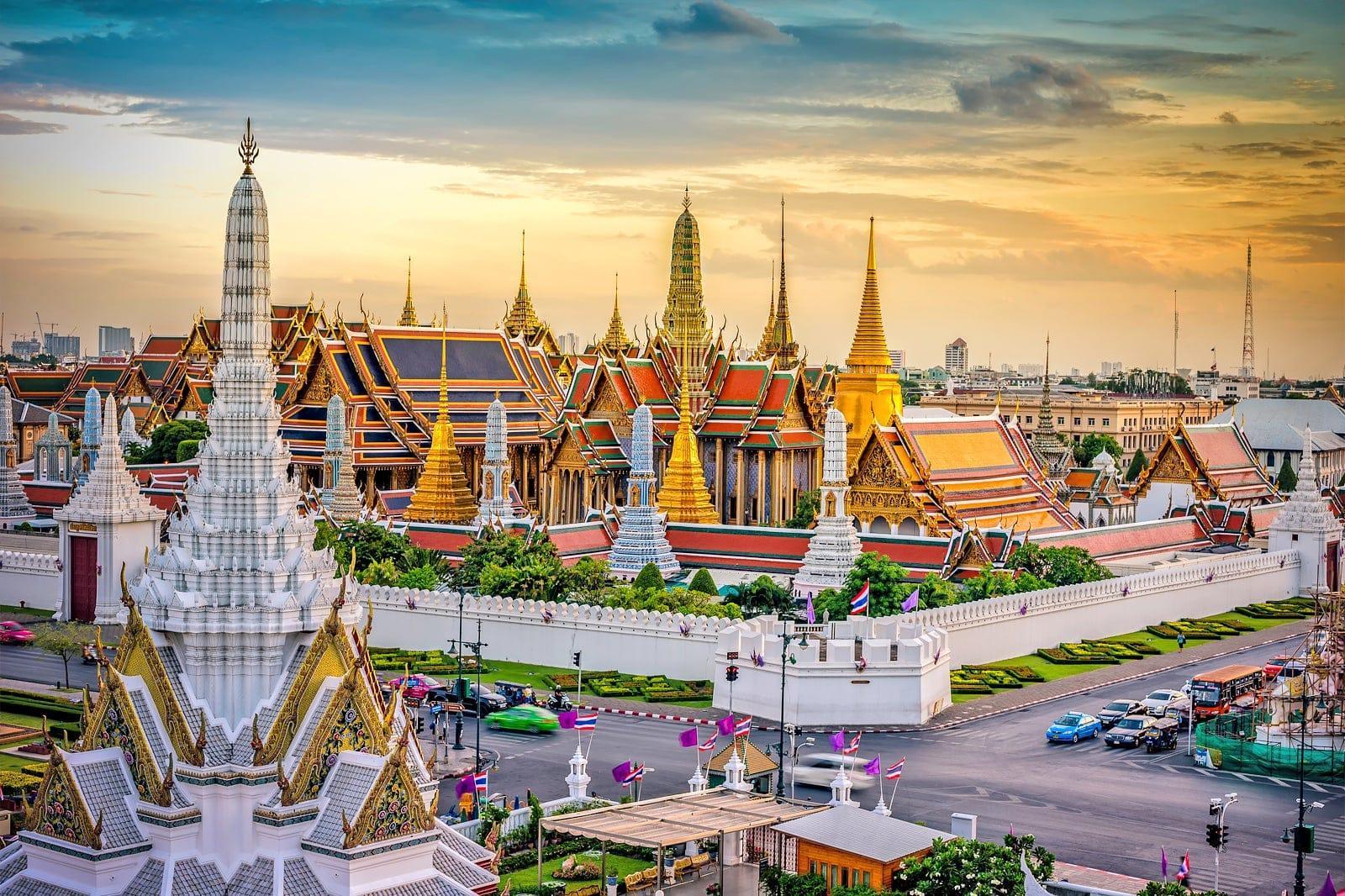 БанкокЕвтини самолетни билети до Банкок