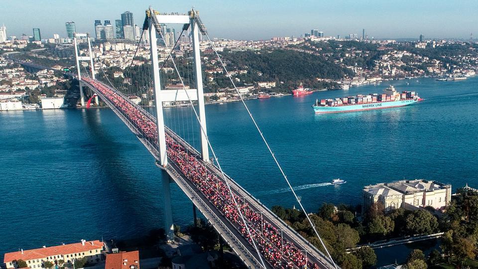 Полети до Истанбул