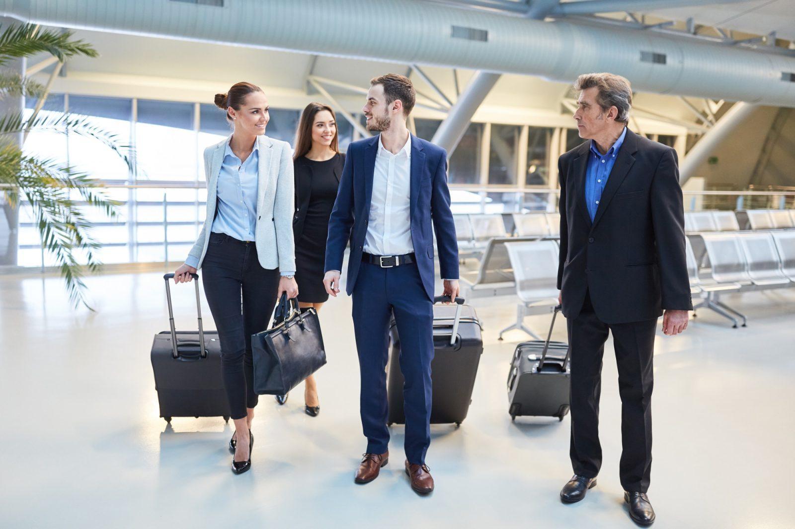 Бизнес пътувания, Бизнес пътувания