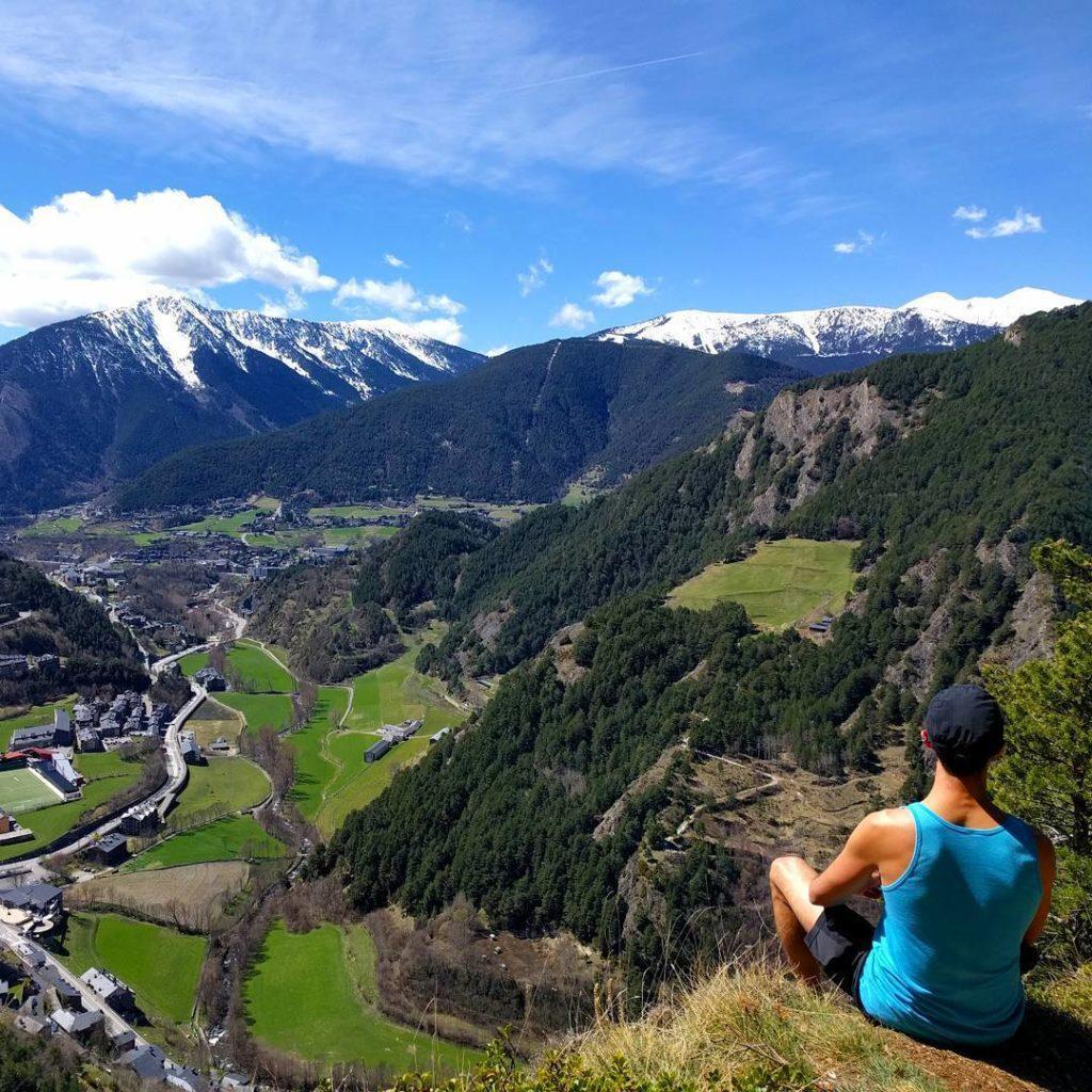Евтини полети до Андора