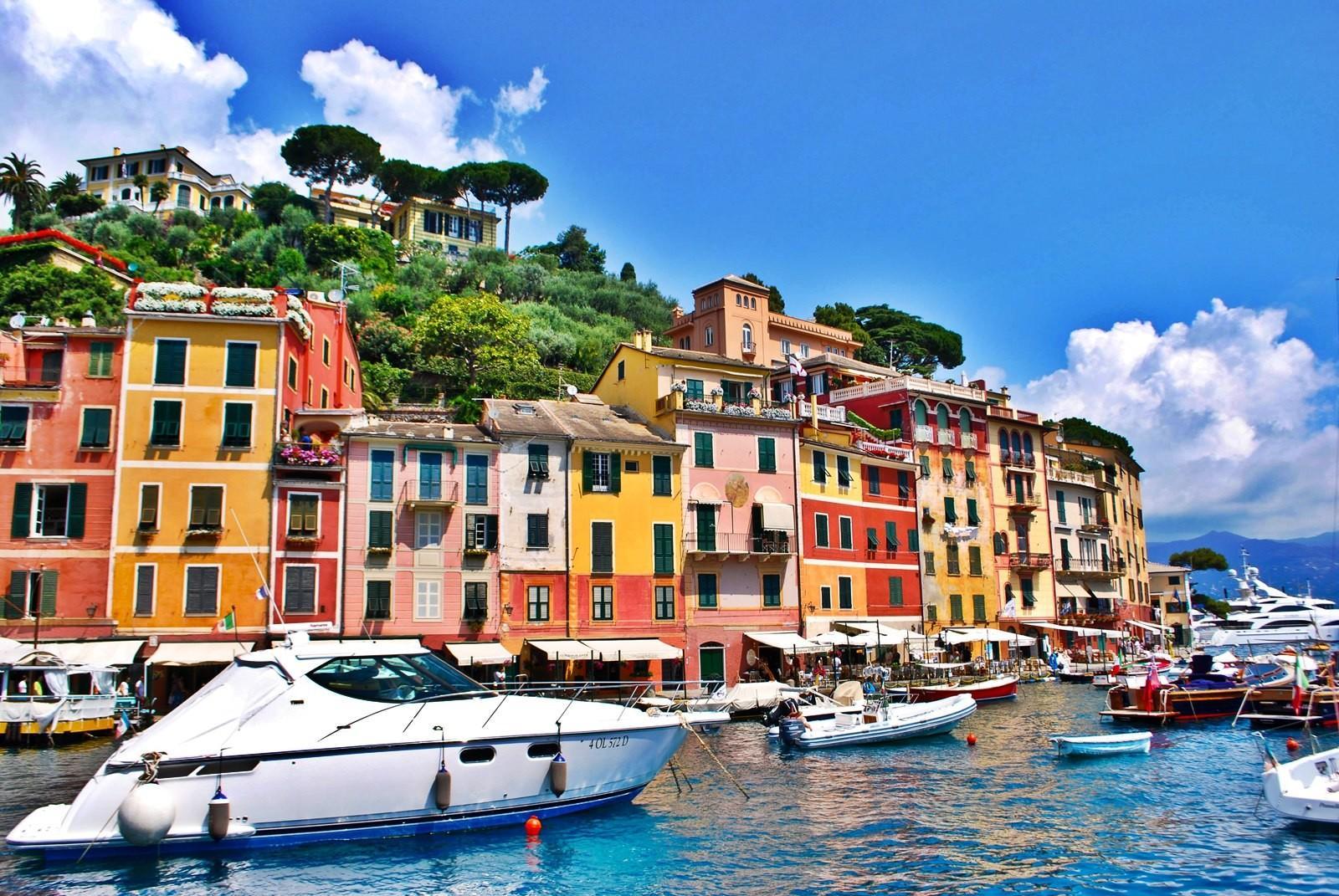 Евтини полети до Генуа - Самолетни билети