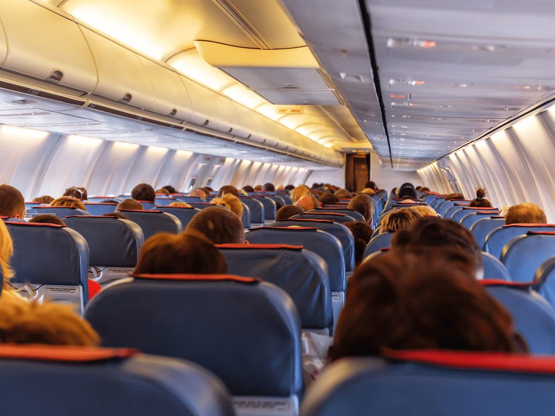 най евтините полети, Най-ниска цена за самолетни билети